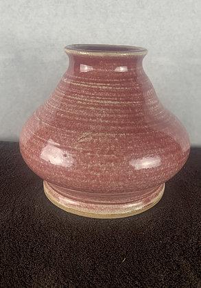 Raberry wide vase
