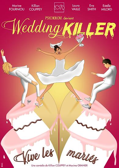 WEDDING KILLER - Affiche.png