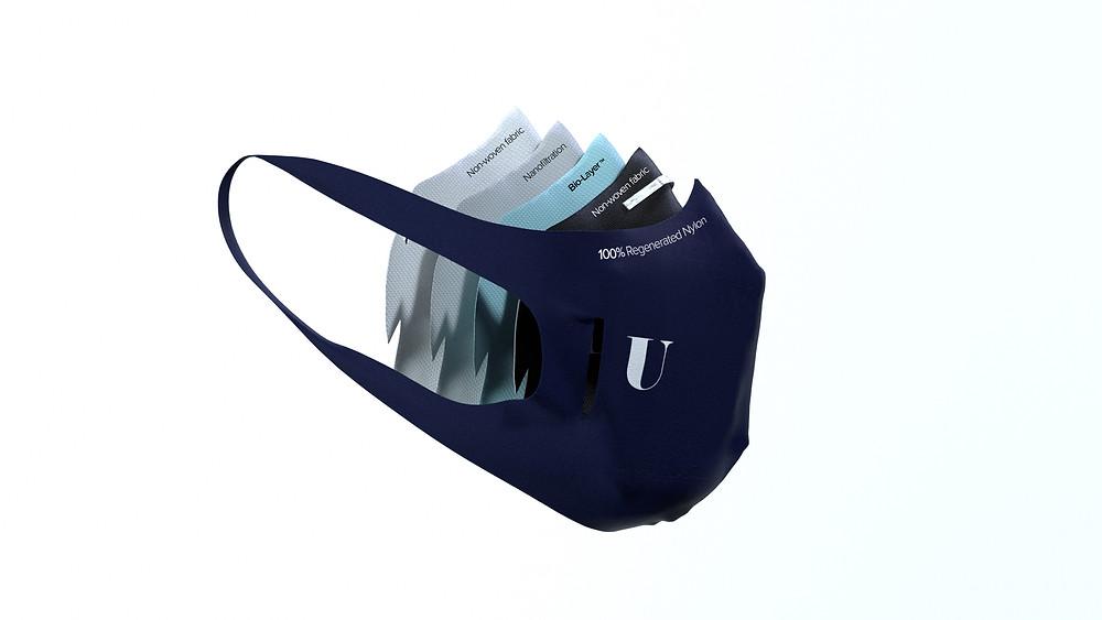 U-Mask - Mask requirements around the world