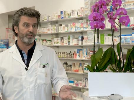 A Pharmacist's Story