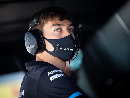 U-Earth partners with Williams Racing