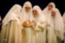 Suor Angelica Nuns