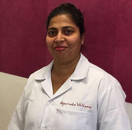 Suchitra | Ayurvedic Wellness | Genève
