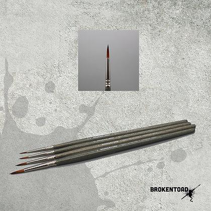 Fugazi Series MK3 brush - Size 1