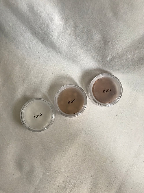 Loose Setting Powder with SPF 10