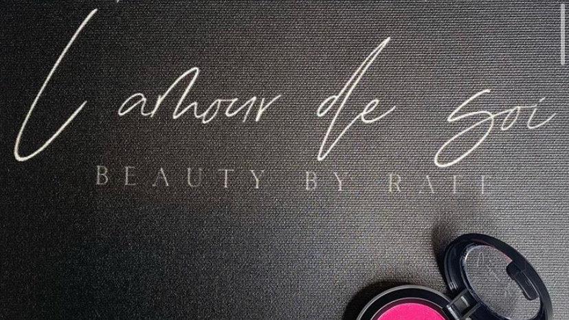 Rosé Eyeshadow Pot