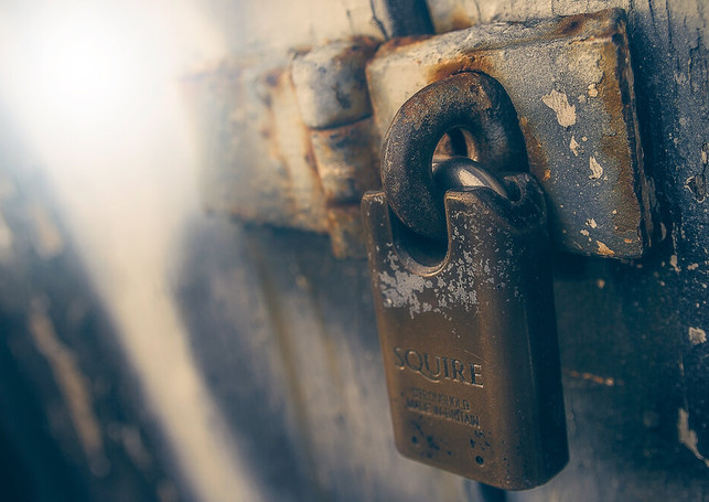 HOW TO HAVE A LOCKDOWN MINDSET