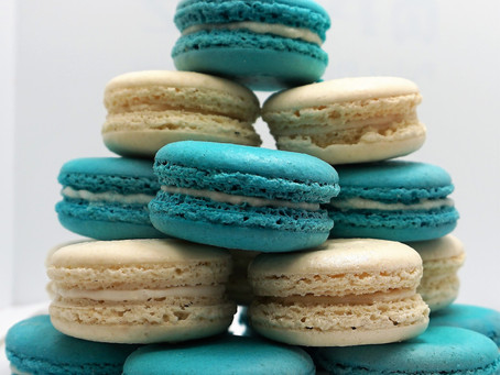 Macaron or macaroon, that is the question