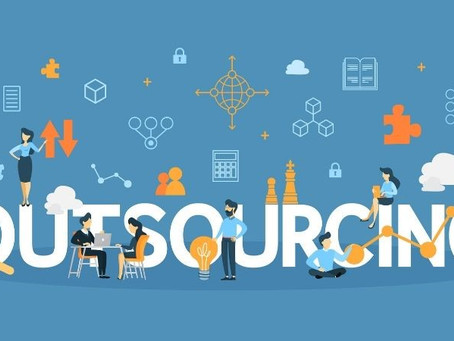 Why outsourcing design team is an attractive choice for startups nowadays?