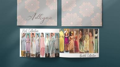 Fashion Designer Catalouge
