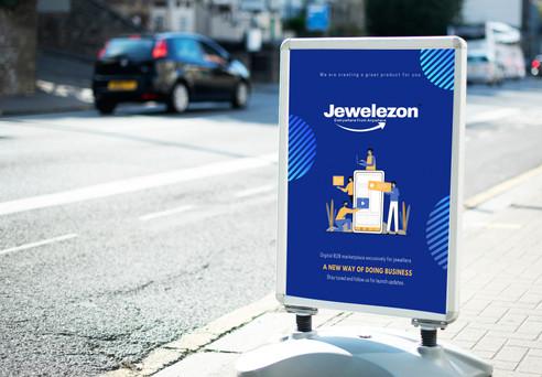 Jewelezon Flyer