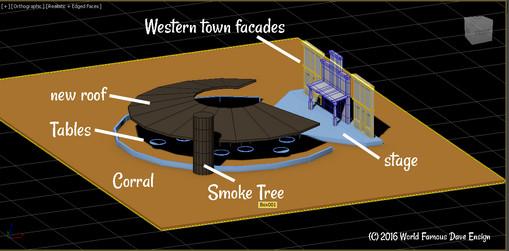 Smoke Tree BBQ