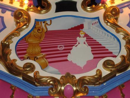 Cinderella Panel