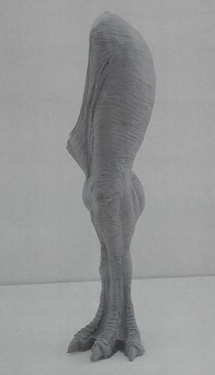 T-Rex Leg