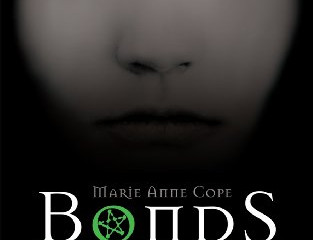 I've been reading...Bonds by Marie Anne Cope