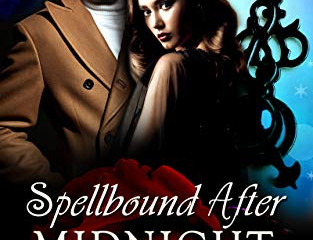 I've been reading... Spellbound After Midnight by Jenna Collett