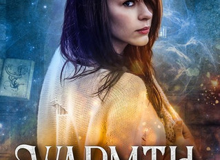 Free to Read and Review - A magical, suspenseful paranormal romance