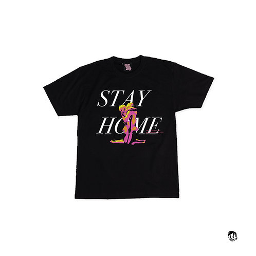 STAY HOME WITH YOU
