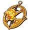 Light Astrolabe Airship travel item