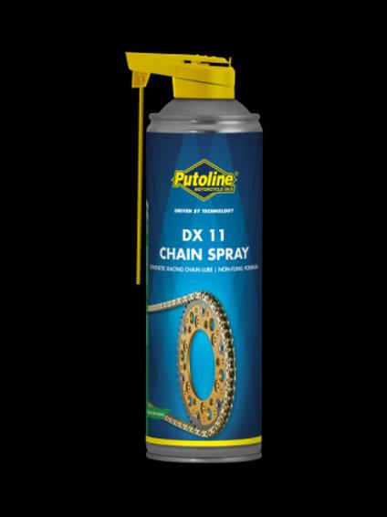 Putoline DX11 chain Spray