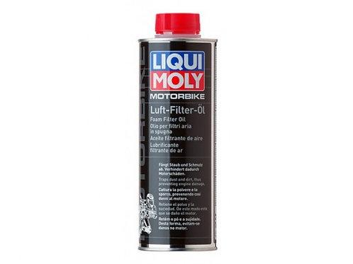 Liqui moly foam filter oil 1l