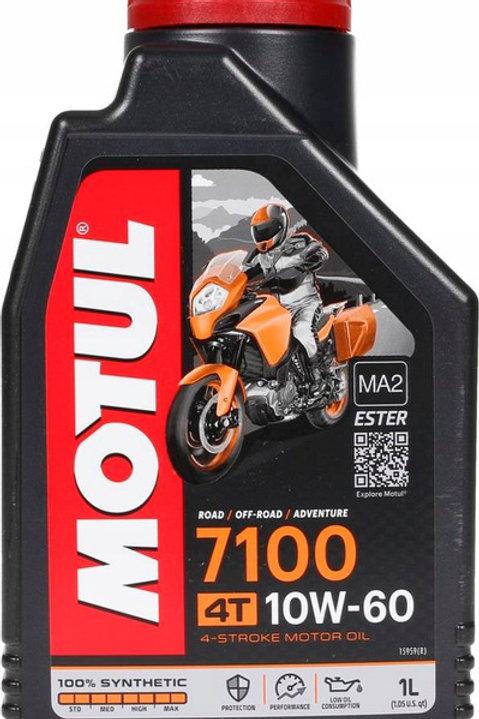 Motul 7100 10w60 1L