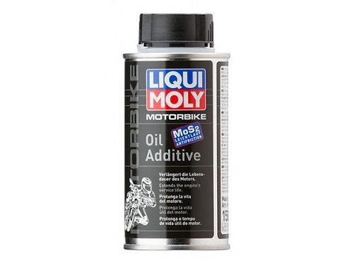 Liqui Moly bike oil additive
