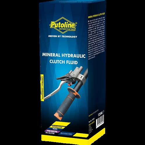 Mineral Hydraulic Clutch Fluid