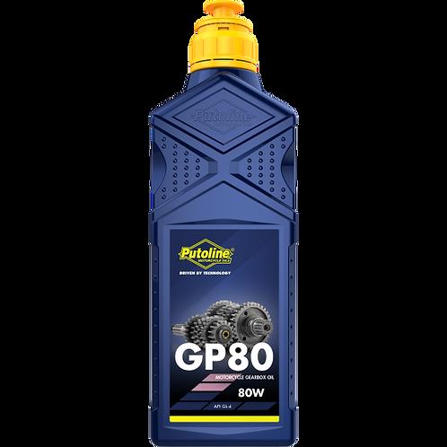 Putoline GP 80 Gearbox Oil
