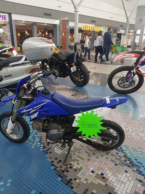 TTR50