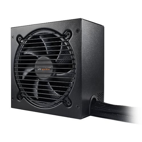 Be Quiet! 300W Pure Power 11 PSU, Fully Wired, Rifle Bearing Fan, 80+ Bronze, C