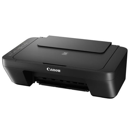 Canon PIXMA MG3050 Wireless All-in-One Colour Inkjet Printer, Copy, Scan, Cloud