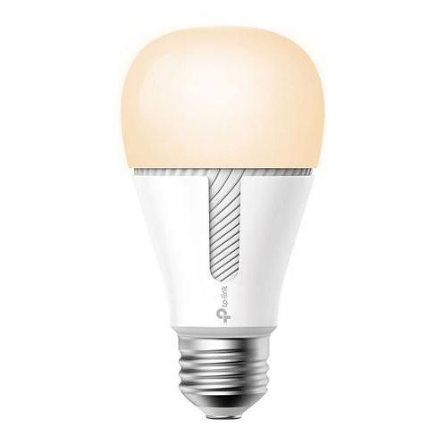 TP-LINK (KL110) Kasa Wi-Fi LED Smart Light Bulb, Dimmable, App/Voice Control, E