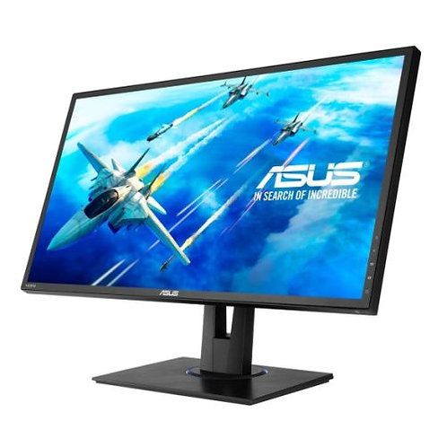 "Asus 24"" Console Gaming Monitor (VG245HE), 1920 x 1080, 1ms, VGA, HDMI, FreeSyn"