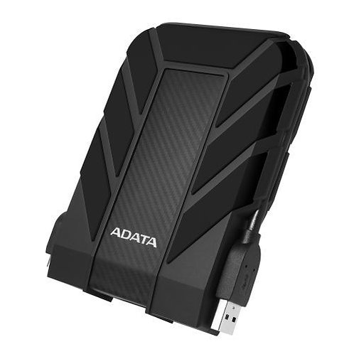 "ADATA 4TB HD710 Pro Rugged External Hard Drive, 2.5"", USB 3.1, IP68 Water/Dust"