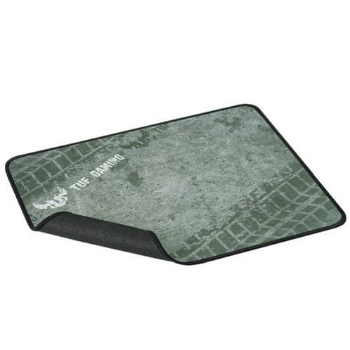 Asus TUF Gaming P3 Durable Mouse Pad, Cloth Surface, Non-Slip Rubber Base, Anti