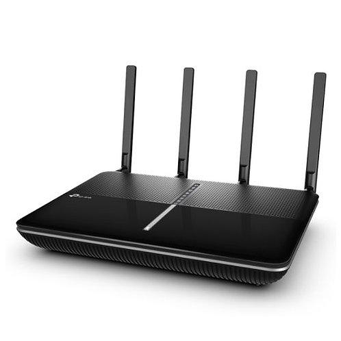 TP-LINK (Archer VR2800) AC2800 (2167+600) Wireless Dual Band GB VDSL2 Modem Rou