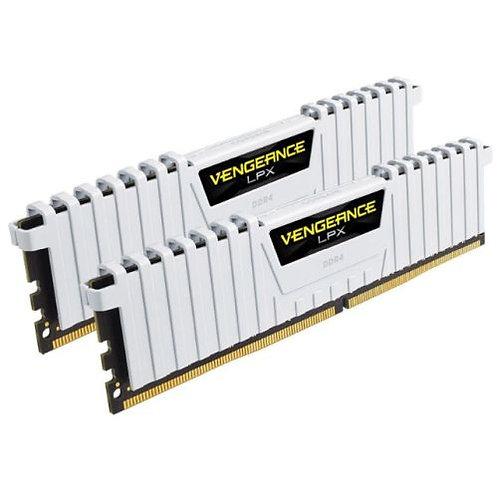 Corsair Vengeance LPX 16GB Kit (2 x 8GB), DDR4, 3000MHz (PC4-24000), CL15, XMP