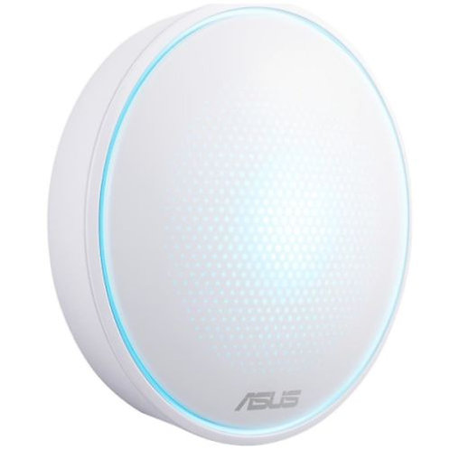 Asus LYRA Mini (MAP-AC1300) Whole-Home Mesh Wi-Fi System, Single, Dual Band AC1