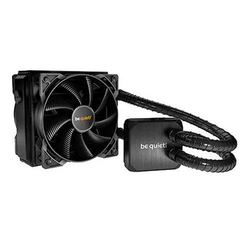 Be Quiet! Silent Loop 120mm Liquid CPU Cooler, Full Copper, 2 x 12cm Pure Wings