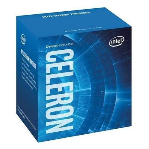 Intel Celeron G3930 CPU, 1151, 2.9GHz, Dual Core, 51W, 2MB Cache, 14nm, HD GFX,