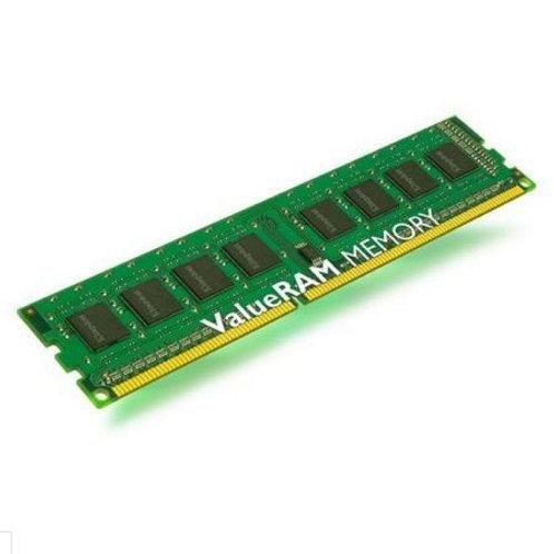 Kingston 2GB, DDR3, 1600MHz (PC3-12800), CL11, DIMM Memory, Single Rank