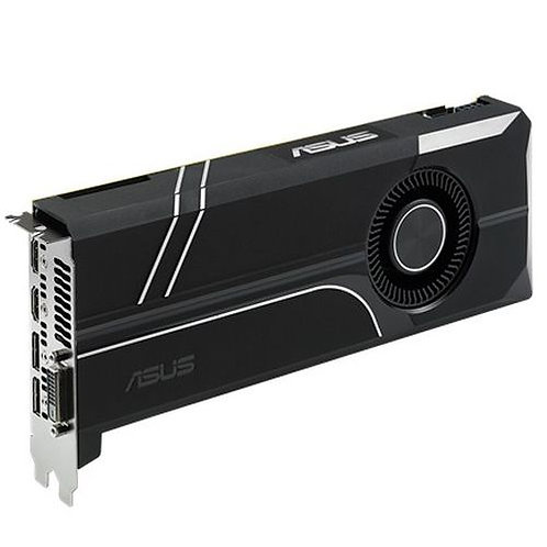 Asus GTX1060 TURBO, 6GB DDR5, DVI, 2 HDMI, 2 DP, 1708MHz