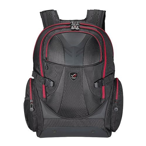 "Asus ROG XRanger Backpack, up to 17"" Laptops, Water Resistant, Padded Compartme"