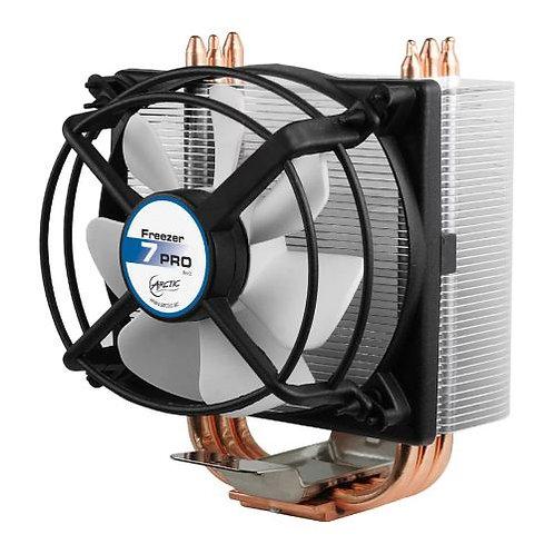 Arctic Freezer 7 Pro R2 Heatsink & Fan, Intel & AMD Sockets, Fluid Dynamic Bear