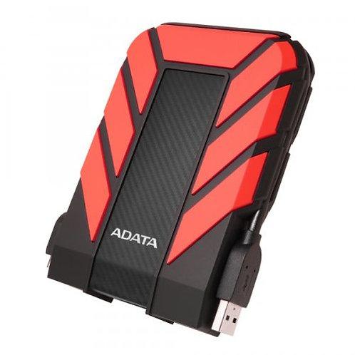"""ADATA 4TB HD710 Pro Rugged External Hard Drive, 2.5"""", USB 3.1, IP68 Water/Dust"""