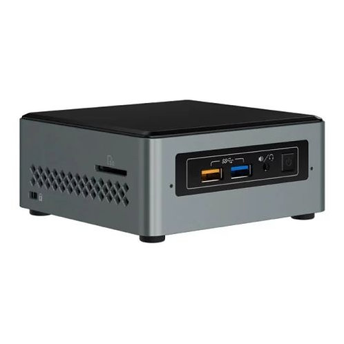 Intel NUC6CAYS Arches Canyon NUC PC, Quad Core Celeron J3455, 2GB DDR3, 32GB, W