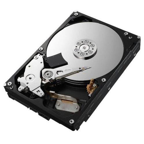 "Toshiba 3.5"", 1TB, SATA3, P300 Hard Drive, 7200RPM, 64MB Cache"