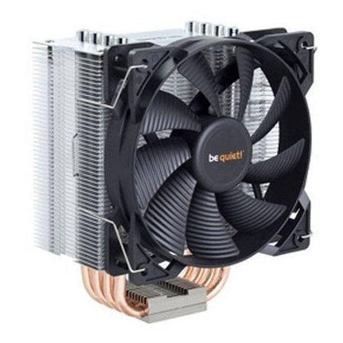 Be Quiet! BK009 Pure Rock Heatsink & Fan, Intel & AMD Sockets, 120mm PWM Fan