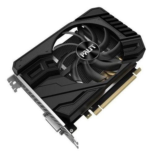 Palit RTX2060 StormX, 6GB DDR6, DVI, HDMI, DP, 1680MHz Clock
